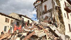 Una de las víctimas del terremoto de Italia es una joven