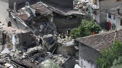 Suben a 278 los muertos por el devastador terremoto del centro de