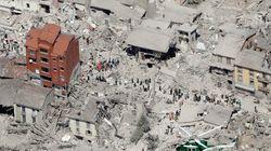 La historia del edificio que quedó en pie tras el terremoto de