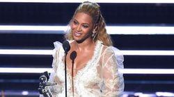 Beyoncé se corona como la reina del pop en los MTV Video Music