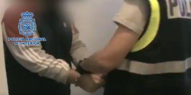 Detenido en Madrid un fotógrafo de 24 años por abusar de siete jóvenes desde