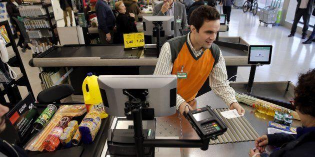 El 70% de los hogares españoles compra una vez al mes en Mercadona, que lidera la distribución