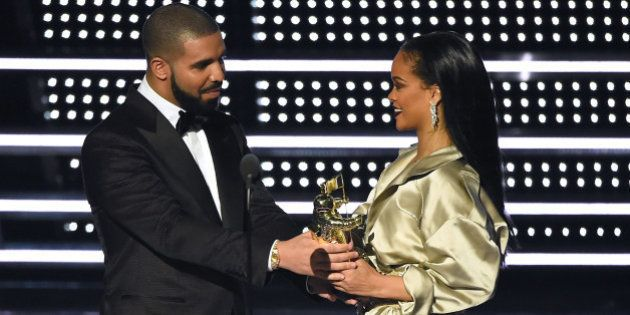 Todos los vídeos ganadores de los MTV Video Music Awards