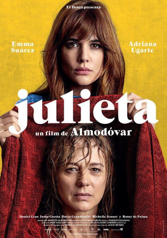 'Julieta', candidata a representar a España en los Oscar
