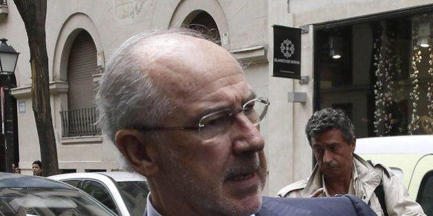 69.000 firmas piden que la URJC retire el honoris causa a Rodrigo