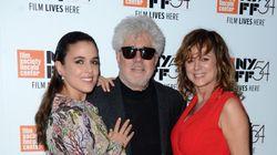 Triple nominación a 'Julieta', de Pedro Almodóvar, en los Premios de Cine