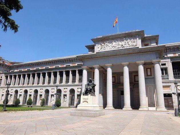 El Museo del Prado de Madrid, elegido el noveno mejor del mundo según los viajeros de