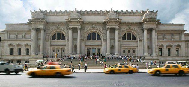 El Museo Metropolitano de Arte de Nueva York, mejor museo del mundo según los viajeros de