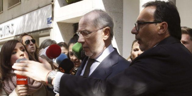 La Fiscalía de Madrid pidió con urgencia evitar que Rato venda sus