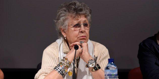 Pilar Bardem:
