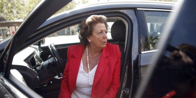 Compromís llevará a la Fiscalía los 278.000 euros de gastos de representación de Rita