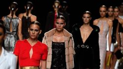 En FOTOS: todos los desfiles de la 64ª Mercedes Benz Fashion Week