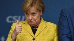 Merkel necesitará una coalición para gobernar... Y estas son las opciones que