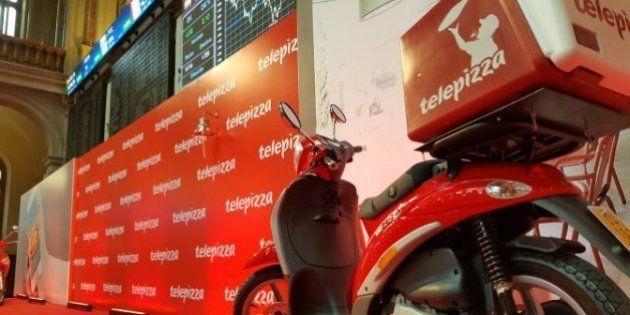 Telepizza abrirá 200 pizzerías en