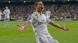 El Madrid tiene una semana para dar las gracias al