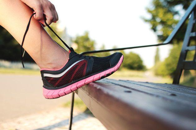Es posible ser alérgico al ejercicio