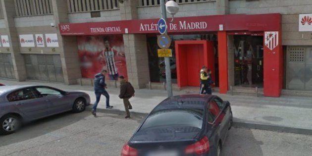 El Atlético de Madrid, obligado a pensar más en sus
