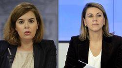 ENCUESTA: ¿Quién sería mejor presidenta, Sáenz de Santamaría o
