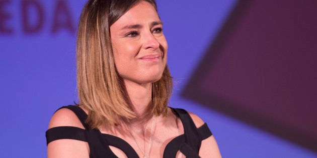 Sandra Barneda explota tras lo que ha visto en la Carrera de San