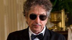 14 cosas que no sabías de Bob Dylan, premio Nobel de Literatura