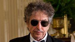 Bob Dylan se pronuncia (por fin) sobre su premio