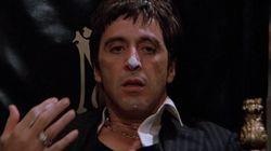 Al Pacino es el tipo más duro del cine y este vídeo lo