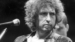 Bob Dylan reconoce el Nobel en su página web y después