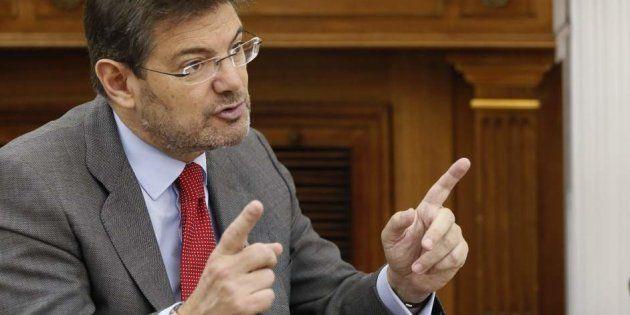 Apartan de la carrera al fiscal Emilio Valerio tras un expediente por