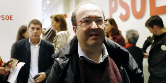 El futuro de los diputados socialistas del 'no': desde multas de 600 euros hasta la expulsión del