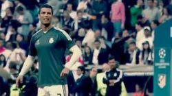 Te caerá un poco mejor Cristiano Ronaldo tras ver este