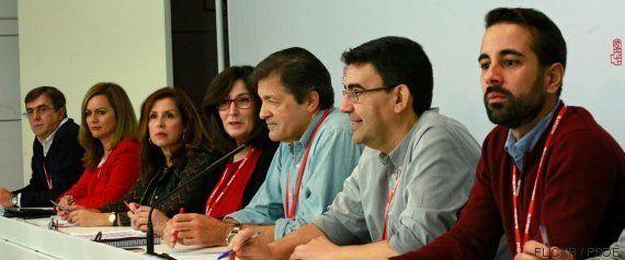 Dos meses de la gestora del PSOE: Una historia de sofocos e intrigas sin fecha de