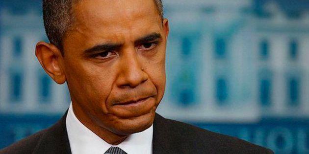 Imagen de archivo de Barack
