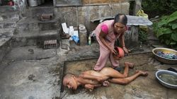 El legado del agente naranja sigue vivo en Vietnam 40 años después