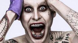 Leto, el nuevo Joker... y sus