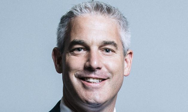 Brexit Secretary Steve Barclay voted against his government's own delay to