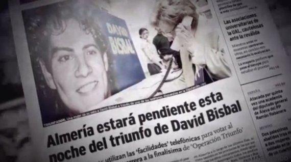 El abuelo de David Bisbal murió cuando él estaba en OT, pero se lo ocultaron: