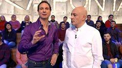 Cárdenas denuncia en TVE un 'chantaje' sexual a un colaborador de su