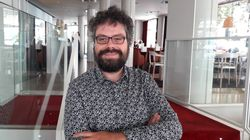 """Sergio del Molino: """"Si no rompes el pudor, es imposible escribir algo"""