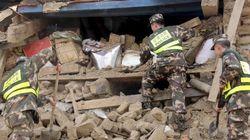 La cifra de muertos por el terremoto en Nepal supera ya los