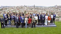Las polémicas listas del PP de Castilla-La Mancha para el