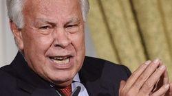 La fiscal de Venezuela reafirma que González no puede defender a