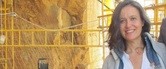 Política con los fósiles de Atapuerca, mientras el CENIEH se