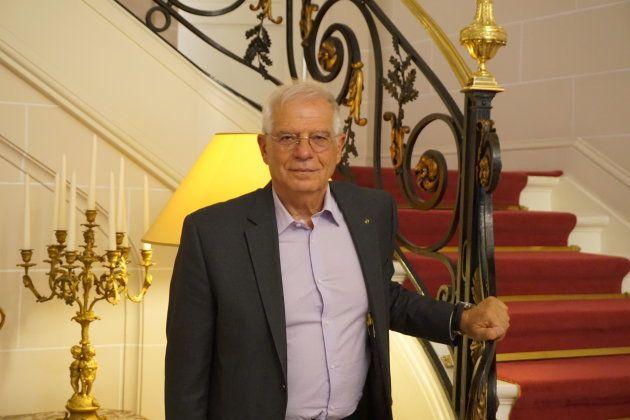 Josep Borrell: