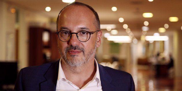"""Carles Campuzano: """"Con los actos de hoy, Rajoy expulsa a los catalanes del estado"""