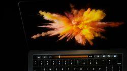 El nuevo MacBook Pro leerá tu huella y será táctil (en