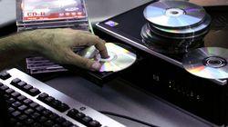 El nuevo canon digital encarecerá 1,1 euros los móviles y 12 los discos