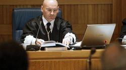 Gómez Bermúdez propone juzgar a ocho exdirectivos de la