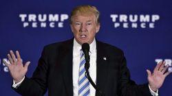 Trump dejará todos sus negocios para centrarse en la
