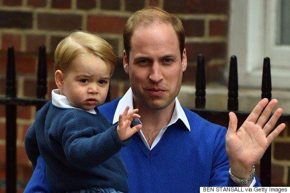 ¡Es una niña! Nace el segundo hijo de Guillermo y Kate, duques de