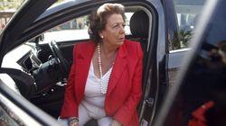 Rita Barberá tiene claro qué es